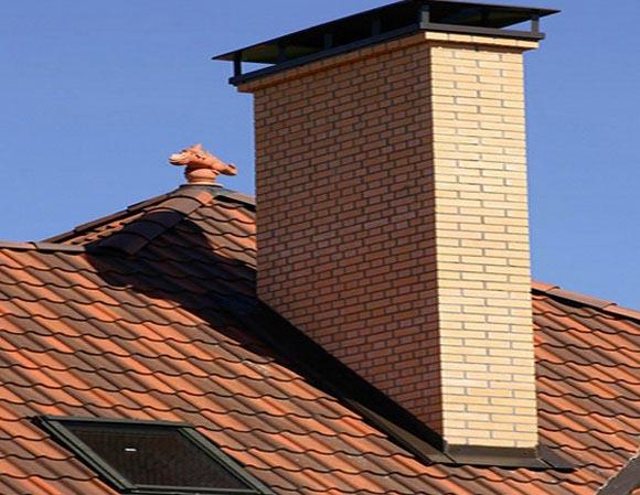 Дымоход через крышу из мягкой черепицы как делать крышу вокруг дымохода видео
